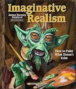 Imaginative Realism (James Gurney Art, nr. 1)