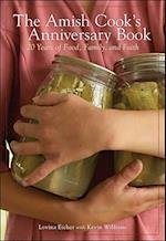 The Amish Cook's Anniversary Book