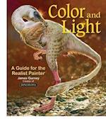 Color and Light (James Gurney Art, nr. 2)