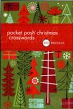 Pocket Posh Christmas Crosswords af The Puzzle Society, Tim Parker