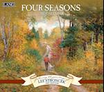 Four Seasons 2017 Calendar af Lang Holdings Inc.