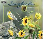Songbirds 2018 Calendar af Lang Holdings Inc.