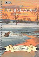 Four Seasons 2019 Planner