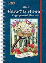 Heart & Home 2019 Planner