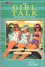 Girl Talk 2019 Planner