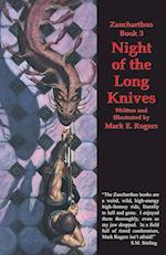 Night of the Long Knives af Mark Rogers