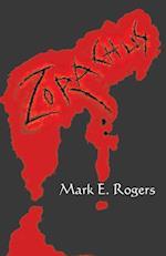 Zorachus af Mark Rogers
