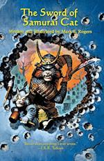 The Sword of Samurai Cat af Mark Rogers