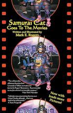 Samurai Cat af Mark Rogers
