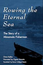 Rowing the Eternal Sea (Asian Voices)