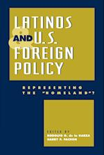 Latinos and U.S. Foreign Policy