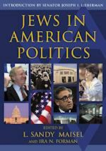 Jews in American Politics af Sandy L. Maisal