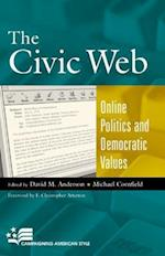The Civic Web (Campaigning American Style)
