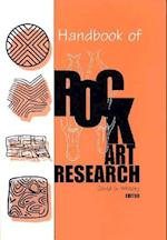 Handbook of Rock Art Research