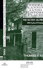 Federal Planning and Historic Places (Heritage Resource Management, nr. 2)