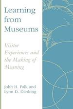 Learning from Museums (American Association for State & Local History)