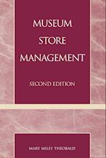 Museum Store Management (American Association for State & Local History)