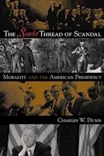 Scarlet Thread of Scandal CB af Dunn