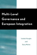 Multi-level Governance and European Integration af Liesbet Hooghe