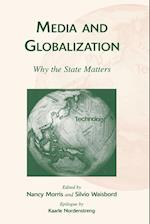 Media and Globalization af Nancy Morris