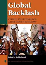 Global Backlash af Robin Broad