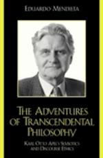 The Adventures of Transcendental Philosophy (New Critical Theory)
