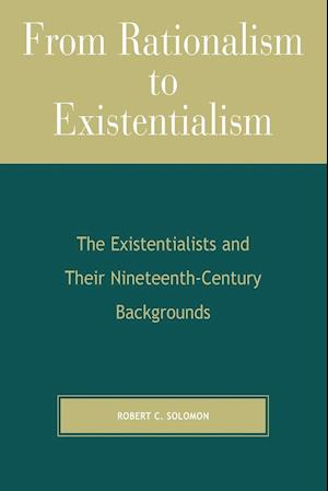 FROM RATIONALISM TO EXISTENTI PB
