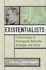 The Existentialists af Harrison Hall, Louis Dupre, Robert C Solomon
