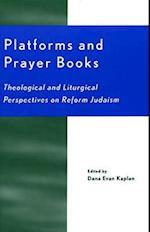 Platforms and Prayer Books