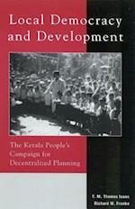 Local Democracy and Development (World Social Change)