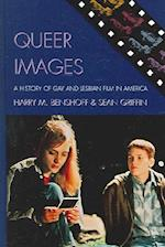 Queer Images af Sean Griffin, Harry M. Benshoff