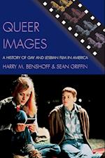 Queer Images af Harry M Benshoff, Sean Griffin