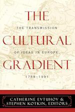 The Cultural Gradient