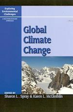 Global Climate Change af Michael L. Lasalandra, Sharon L. Spray