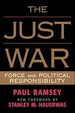 The Just War af Paul Ramsey, Stanley Hauerwas