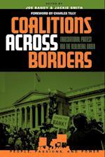 Coalitions across Borders af Charles Tilly, Arunas Juska, Bob Edwards