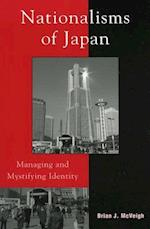 Nationalisms of Japan (Asia/Pacific/Perspectives)