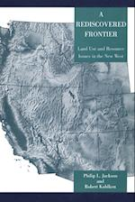 A Rediscovered Frontier
