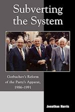 Subverting the System af Jonathan Harris