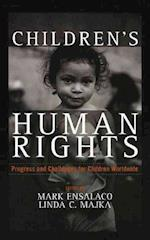 Childrens Human Rights