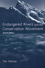 Endangered Rivers and the Conservation Movement af Tim Palmer