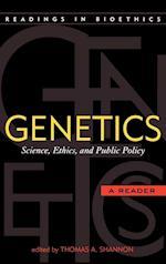 Genetics (Readings in Bioethics, nr. 4)