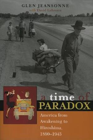 A Time of Paradox