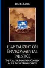 Capitalizing on Environmental Injustice (Nature's Meaning)