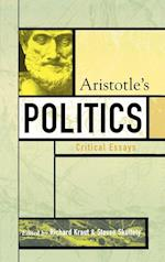 Aristotle's Politics af Richard Kraut