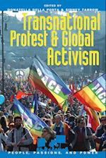 Transnational Protest and Global Activism af Erik Johnson, Doug McAdam, Sidney G Tarrow