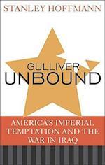 Gulliver Unbound af Stanley Hoffmann, Frederic Bozo