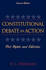 Constitutional Debate in Action (Constitutional Debate in Action)