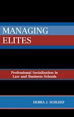 Managing Elites