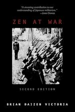 Zen at War (War and Peace Library)